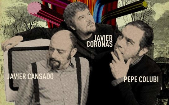Ilustres Ignorantes, World Tour en el Teatro Buero Vallejo