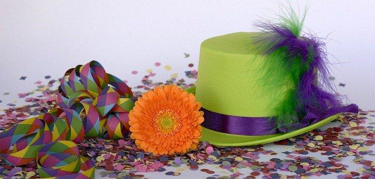 Carnavalcázar 2018 en Alcázar de San Juan - Programación