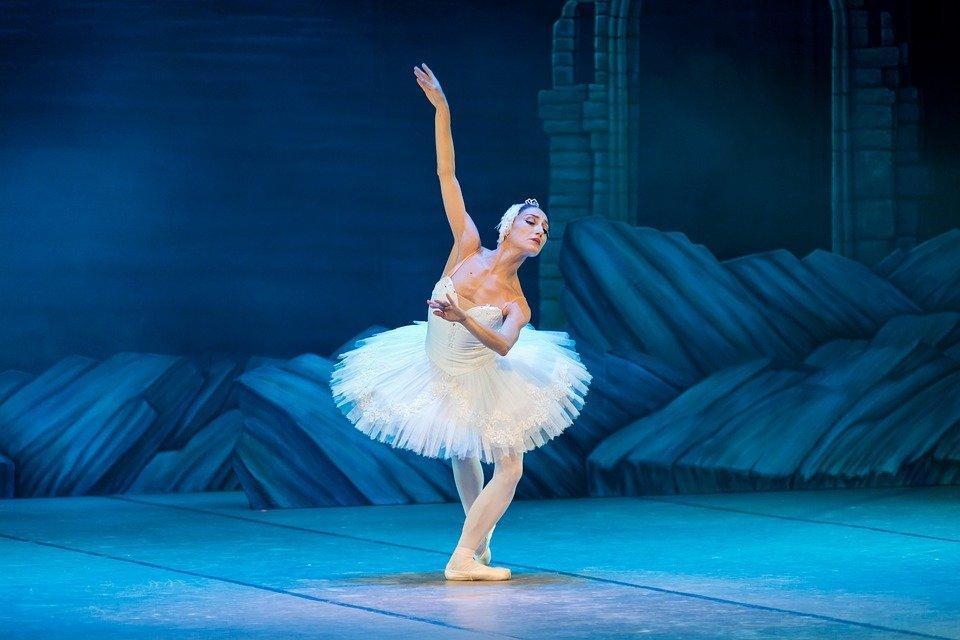 El Lago de los Cisnes en el Gran Teatro de Manzanares