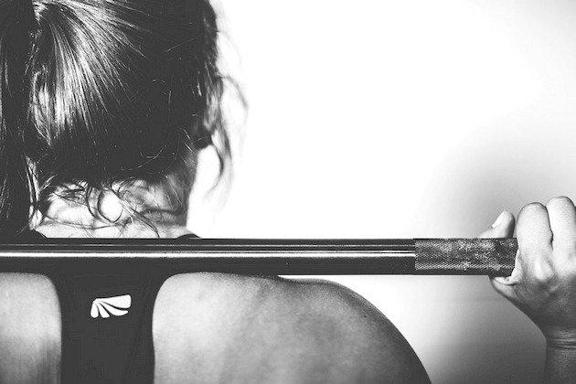 Crossfit: un deporte que se basa en ejercicios funcionales
