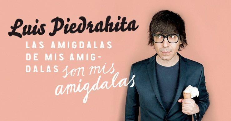 Luis Piedrahita y