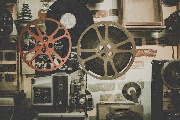 Festival Cine y Vino La Solana 2019 - Programación