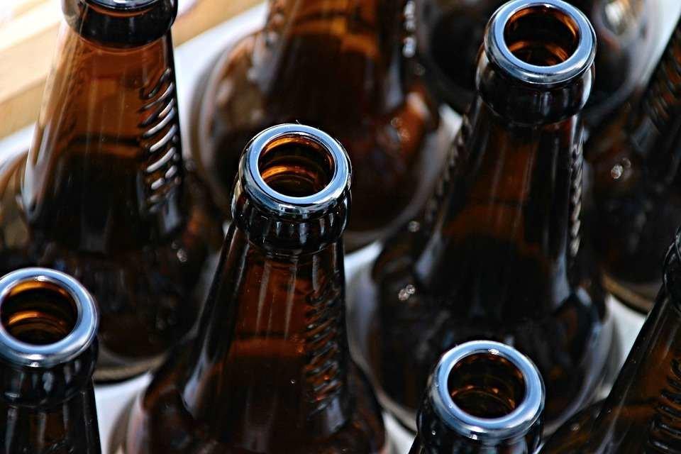 III Muestra Cerveza Artesana de La Mancha Cervezalcazar 2018