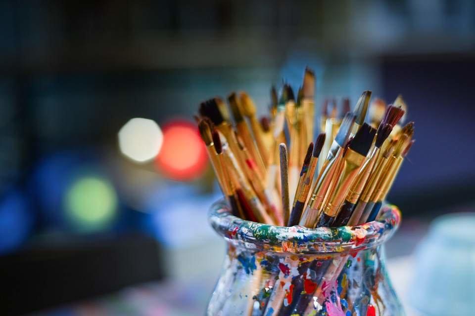 Concurso Pintura Rápida al Aire Libre en Viso del Marqués