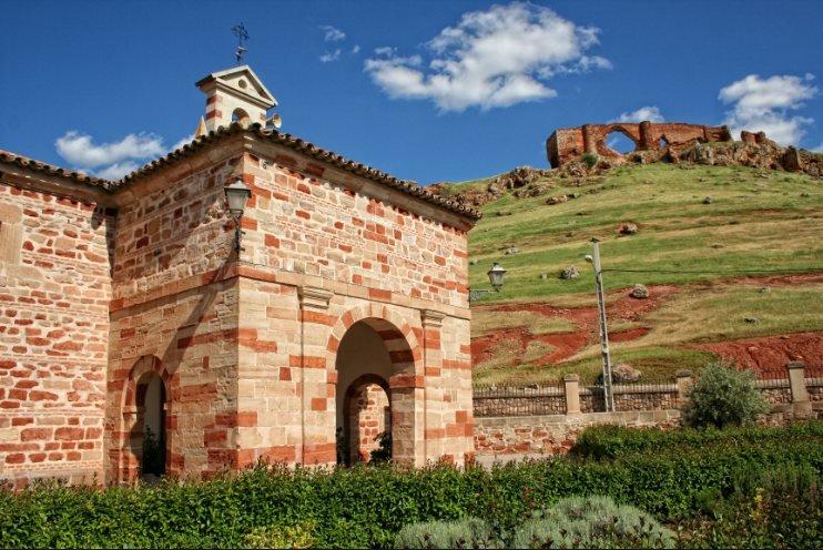 Agenda Cultural: Ruta Histórico-Arqueológica en Montiel