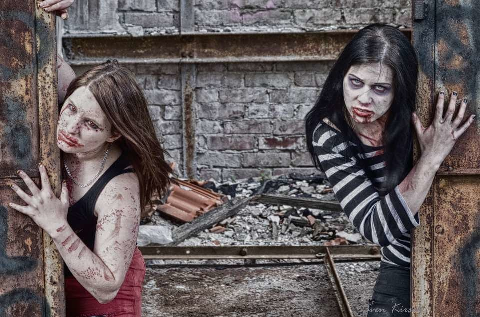 Halloween Ciudad Real 2019: III Survival Zombie