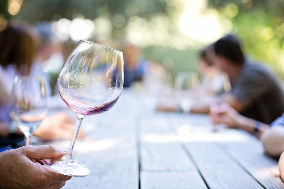 Fiestas del Vino Valdepeñas 2019: XX Túnel del Vino