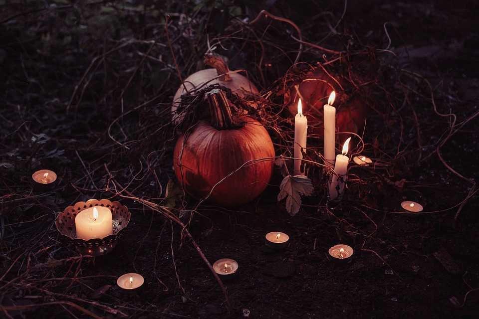 Halloween Toledo 2019: El Subterráneo del Terror