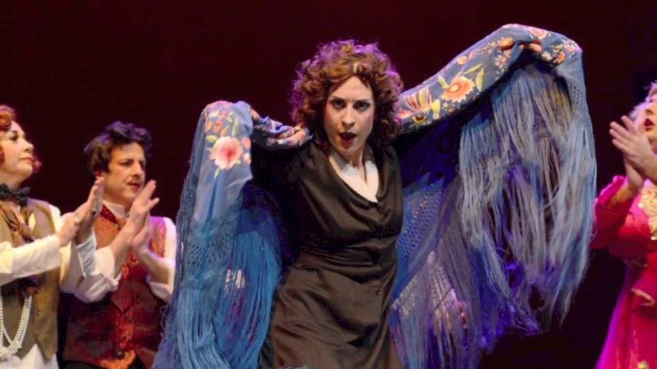 El lindo Don Diego visita el Teatro Quijano de Ciudad Real