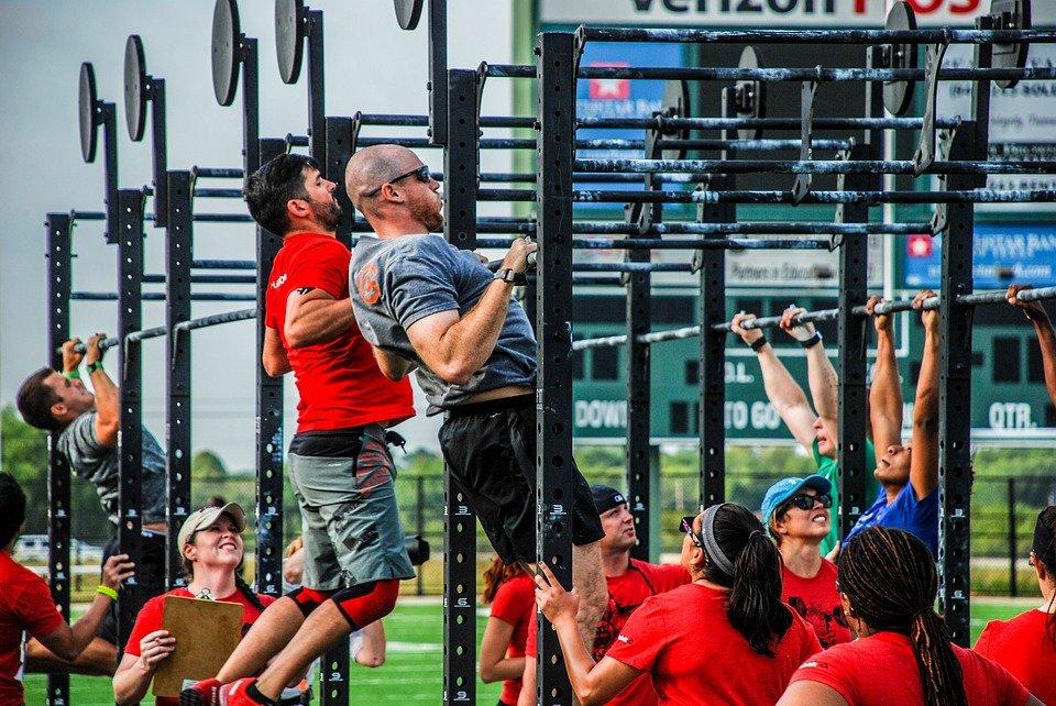 Crossfit: un deporte que está pensado para todos