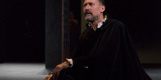 El Caballero de Olmedo visita el Teatro Buero Vallejo