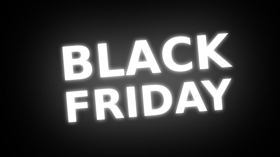 Black Friday 2018 en Castilla-La Mancha