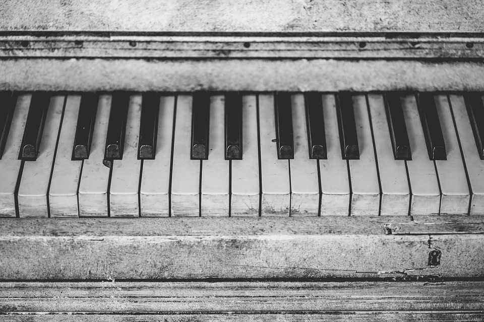 Lunes Musicales: Grandes Poetas del Piano en Ciudad Real
