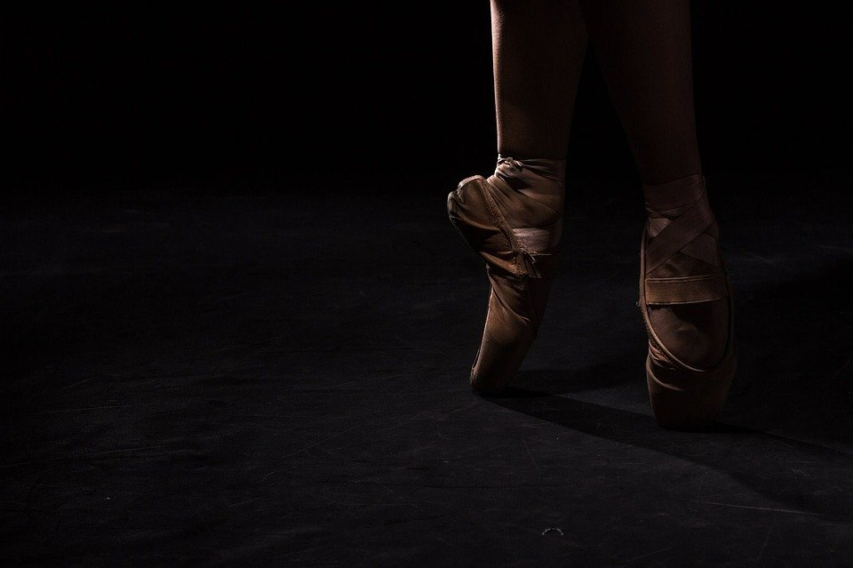 El Cascanueces del Ballet Nacional Ruso en Puertollano