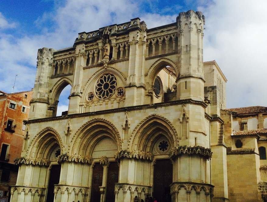 Visitas Nocturnas en la Catedral de Cuenca