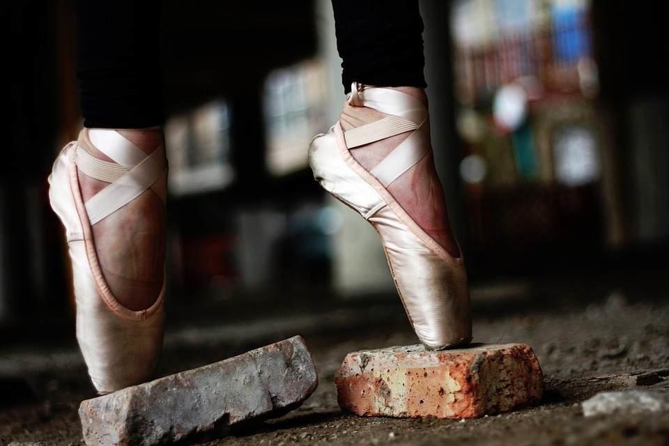 El Cascanueces del Ballet Nacional Ruso en el Teatro Circo