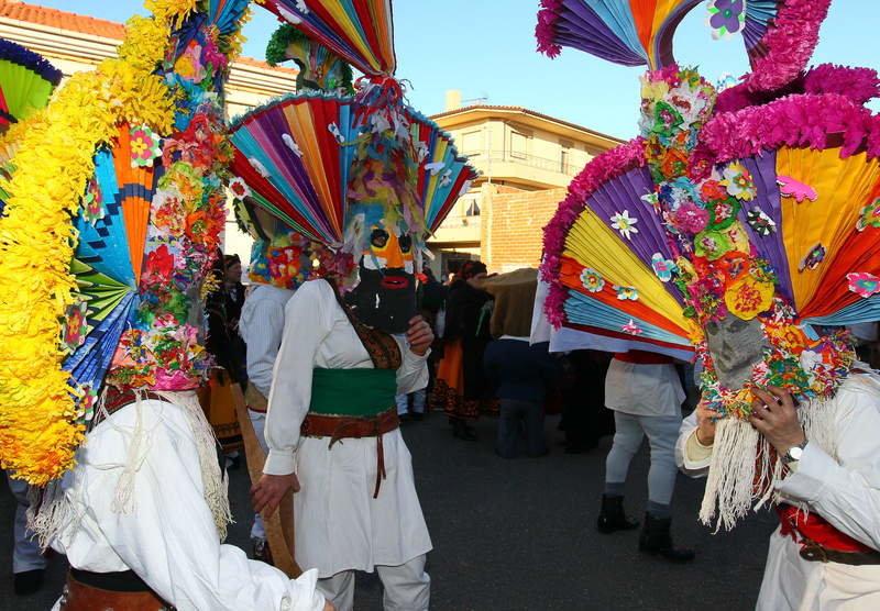 Carnaval en la provincia de León