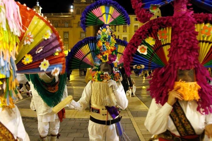 Carnaval en León