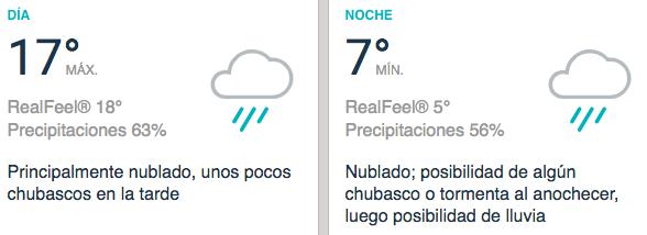 Tiempo Semana Santa León 2019, Miércoles Santo