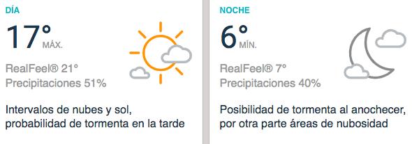 Tiempo Semana Santa León 2019, Viernes Santo