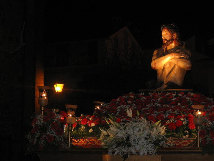 Semana Santa de Villafranca del Bierzo