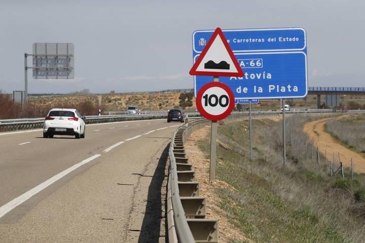 Autovía León-Benavente