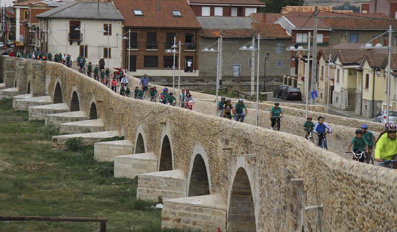puente honroso