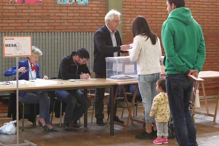 Elecciones Municipales en Astorga 2019