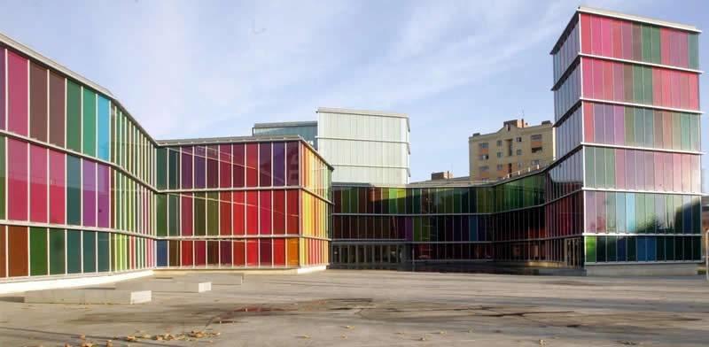 MUSAC León - Día Internacional y Noche de los Museos