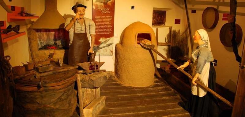 Museo Etnográfico Castilla y León
