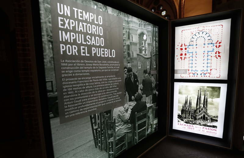 Día de los Museos León - Palacio Gaudí Astorga