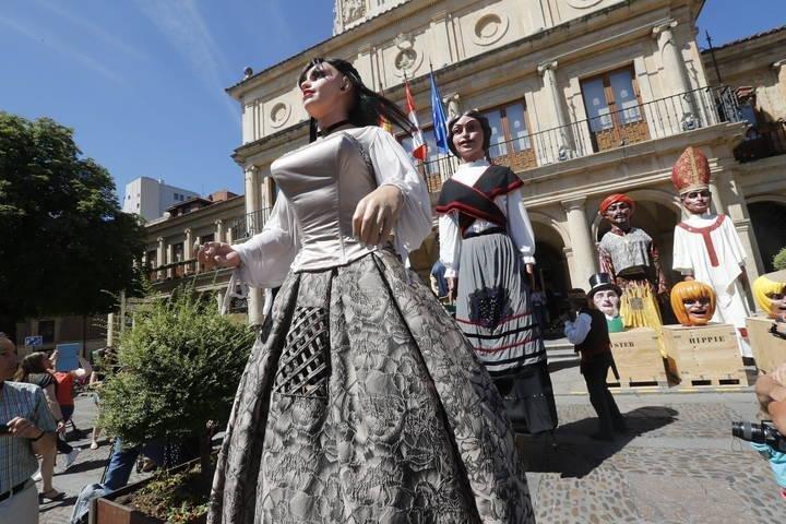 Fiestas San Juan San Pedro León 2019 1