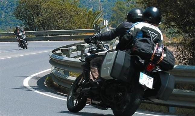 Multas motoristas León DGT 2019